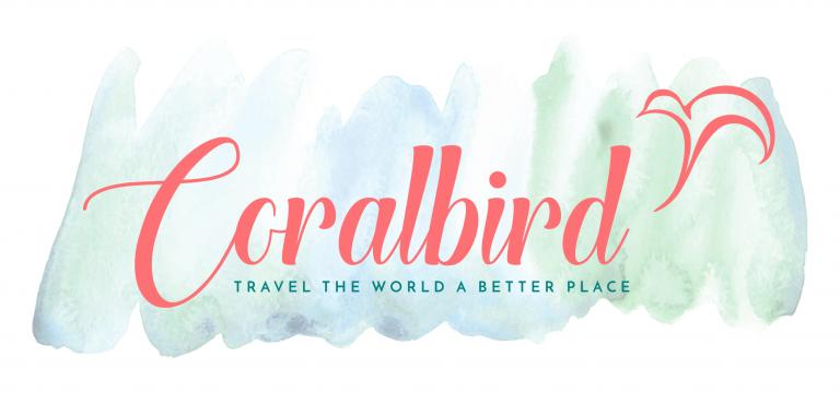 Coralbird Logo