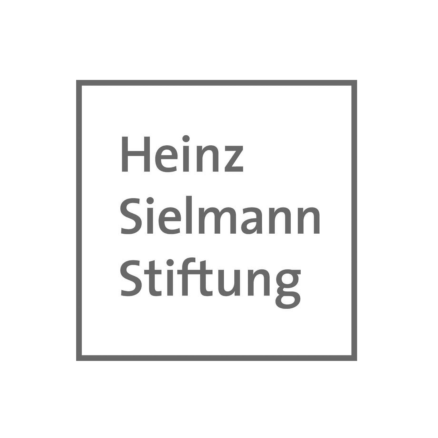 Logo Sielmann Stiftung grey